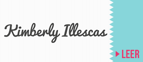 Kimberly Illescas' Blog