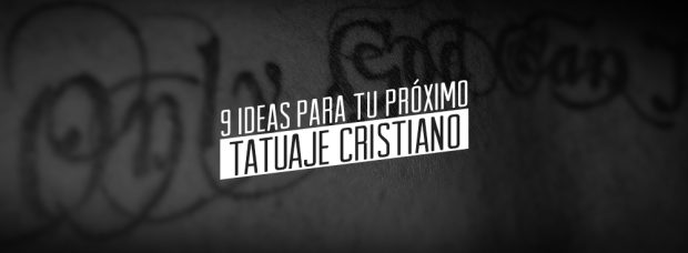 TATUAJE CRISTIANO